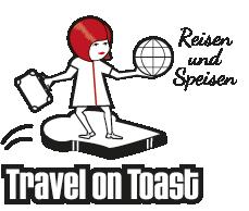 travelontoast blogville