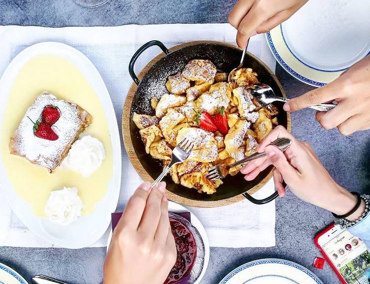 Na Podbój Austrii Kuchnia Tyrolu Co I Gdzie Zjeść W